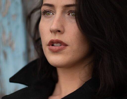 Nina portrait--XL