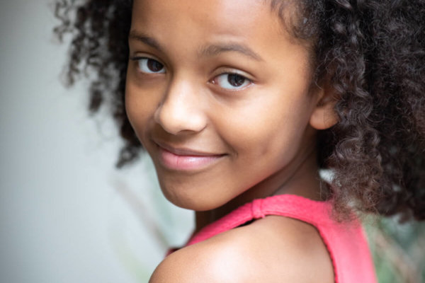 Young actress to play part of young Tina in the Tina Turner Musical