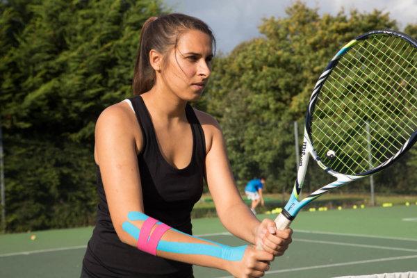 Sports injury marketing for PhysioExtra