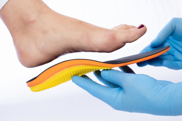 PhysioExtra insole ad